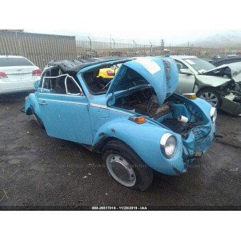 1976 Volkswagen Beetle for sale 101241209