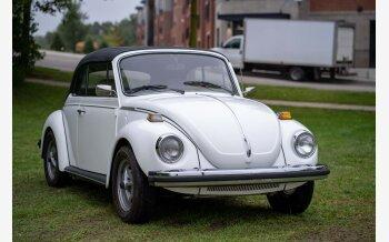 1976 Volkswagen Beetle for sale 101370661