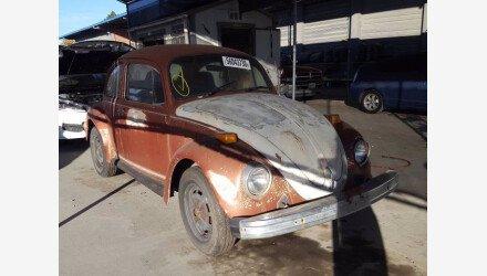 1976 Volkswagen Beetle for sale 101414150