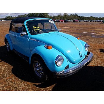 1976 Volkswagen Beetle for sale 101476112