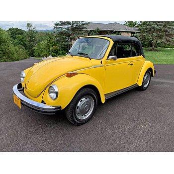 1976 Volkswagen Beetle for sale 101593325
