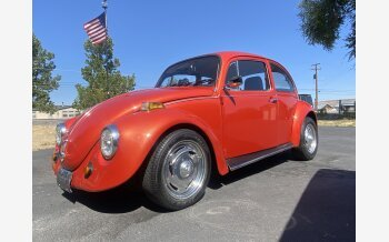 1976 Volkswagen Beetle Coupe for sale 101608694