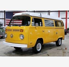 1976 Volkswagen Vans for sale 101125319