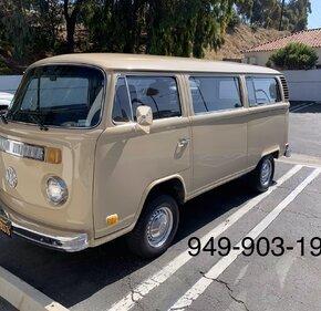 1976 Volkswagen Vans for sale 101224081