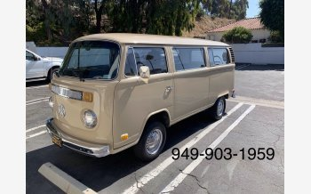 1976 Volkswagen Vans for sale 101224081