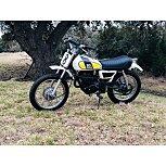 1976 Yamaha YZ80 for sale 201047370
