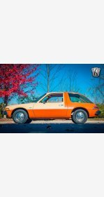 1977 AMC Pacer for sale 101236228