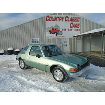 1977 AMC Pacer for sale 101457919