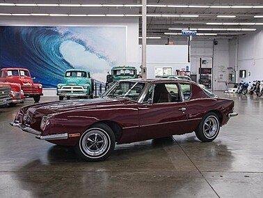 1977 Avanti II for sale 101554560
