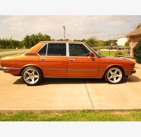 1977 BMW 530i for sale 100790832