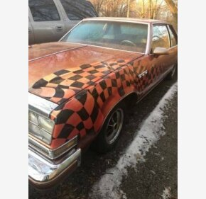 1977 Buick Le Sabre for sale 101103290