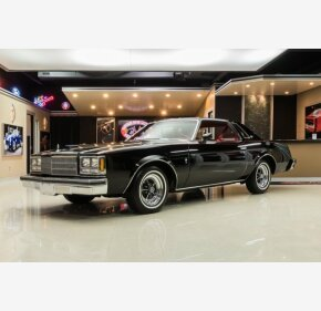 1977 Buick Regal for sale 101076048