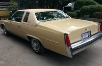 1977 Cadillac De Ville Coupe for sale 101196602