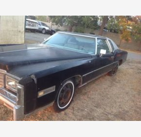 1977 Cadillac Eldorado for sale 100961951