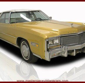 1977 Cadillac Eldorado for sale 100997156