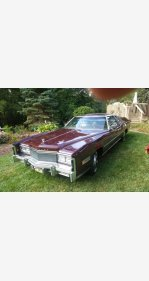 1977 Cadillac Eldorado for sale 101248029