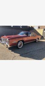 1977 Cadillac Eldorado for sale 101400297