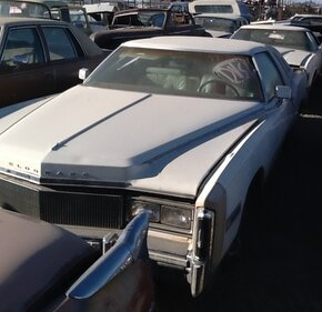 1977 Cadillac Other Cadillac Models for sale 100741275