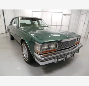 1977 Cadillac Seville for sale 101013165