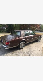 1977 Cadillac Seville for sale 101121925