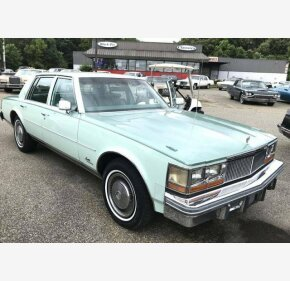 1977 Cadillac Seville for sale 101185566