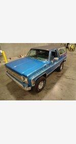 1977 Chevrolet Blazer for sale 101096288