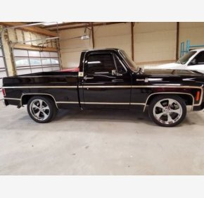 1977 Chevrolet C/K Truck for sale 100869171