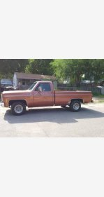 1977 Chevrolet C/K Truck for sale 100871393