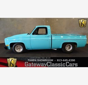 1977 Chevrolet C/K Truck for sale 100964570