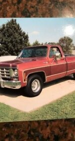 1977 Chevrolet C/K Truck Cheyenne for sale 101272962
