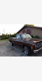 1977 Chevrolet C/K Truck for sale 101354825