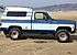 1977 Chevrolet C/K Truck 4x4 Regular Cab 1500 for sale 101388000