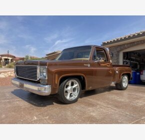 1977 Chevrolet C/K Truck for sale 101401741
