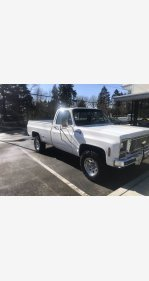1977 Chevrolet C/K Truck for sale 101439176