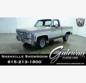 1977 Chevrolet C/K Truck for sale 101478122