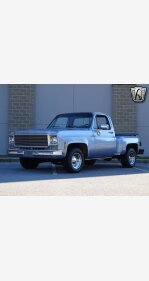 1977 Chevrolet C/K Truck Scottsdale for sale 101484032