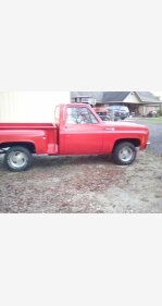 1977 Chevrolet C/K Truck for sale 101495654