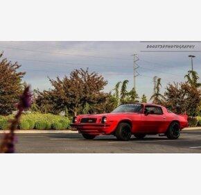 1977 Chevrolet Camaro for sale 101062236