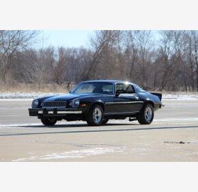 1977 Chevrolet Camaro for sale 101091729