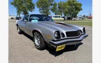 1977 Chevrolet Camaro Z28 for sale 101344838