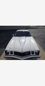 1977 Chevrolet Camaro for sale 101363578
