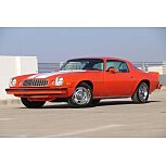 1977 Chevrolet Camaro for sale 101586559