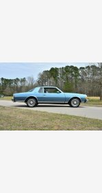 1977 Chevrolet Caprice for sale 101357209