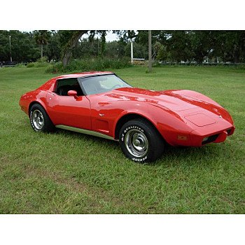 1977 Chevrolet Corvette for sale 101041172