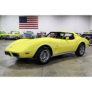 1977 Chevrolet Corvette for sale 101082860