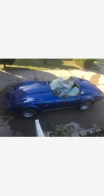 1977 Chevrolet Corvette for sale 100829837