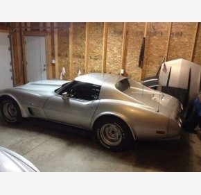 1977 Chevrolet Corvette for sale 100904363