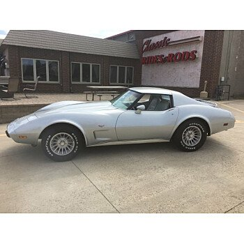 1977 Chevrolet Corvette for sale 101013364