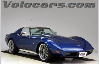 1977 Chevrolet Corvette for sale 101041177