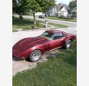 1977 Chevrolet Corvette for sale 101047939